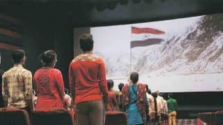 Not Mandate For Cinema Halls To Exhibit National Anthem, Says Supreme Court