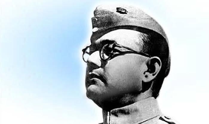 Netaji Subhas Chandra Bose Birth Anniversary
