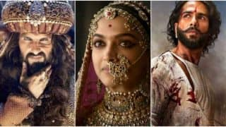 Padmaavat Box Office Collection Day 15: Deepika Padukone, Shahid Kapoor And Ranveer Singh Starrer Mints Rs 236 Crore