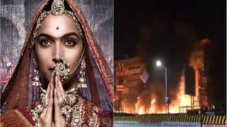 Padmaavat Row: Ahmedabad Malls Vandalised; Section 144 in Gurgaon Ahead of Release