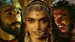 Makers Of Deepika Padukone's Padmaavat Just Made A Few Clarifications About Their Film Which Will Hopefully End All The Drama Around It