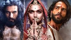 Padmaavat Row: CBFC Chief Prasoon Joshi Won't be Allowed to Enter Rajasthan, Says Defiant Rajput Karni Sena