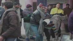 बीएसएफ की 30-40 पोस्ट को पाक ने किया टारगेट, 2 लोगों की मौत, 7 घायल