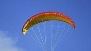Rajasthan: Paraglider Crashes in Nagaur; Two Including Pilot Dead