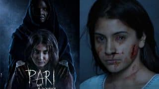 Pari: Five Interesting Details Anushka Sharma Has Revealed About The Film