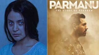 John Abraham's Parmanu: The Story of Pokhran Avoids Clash With Anushka Sharma's Pari, To Release On April 6
