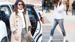 Priyanka Chopra Knocks Us Out With Her Killer Looks In The Latest Picture