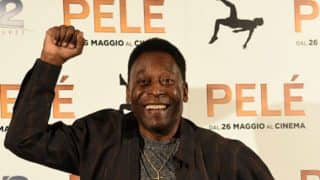 Pele Claims He Would Pick Lionel Messi Over Cristiano Ronaldo in His Team