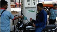 Petrol And Diesel Prices Mumbai: Diesel Crossed Rs 70 Per Litre; Check Fuel Price in Your City on April 25