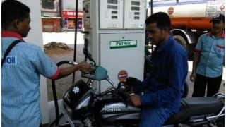 Fuel Price Hike: Petrol Now Costs Rs 90.08 in Mumbai, Reaches Rs 82.72 in Delhi; Diesel up Again - Check Revised Rates Here