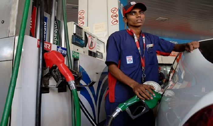 Govt increases petrol by 2.98, diesel rate up by Rs5.92
