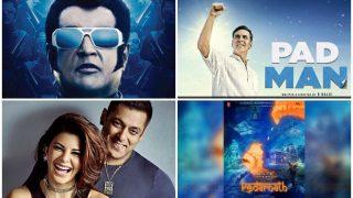 बजट विशेष: बॉलीवुड की ये बड़ी बजट फ़िल्में कितना मचाएंगी धमाल ?