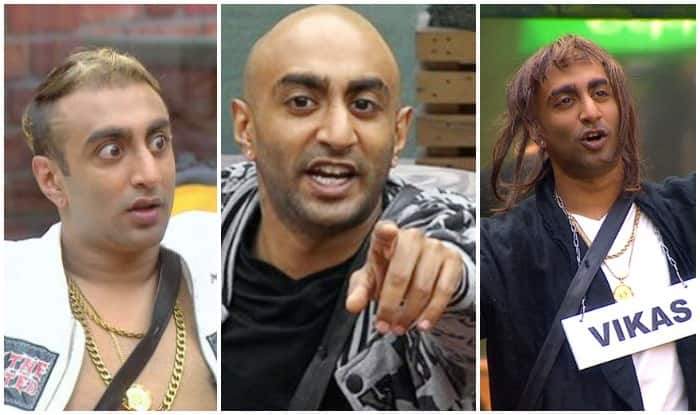 Rapper Akash Dadlani's Journey Has Been A Roller Coaster Ride On Bigg Boss 11