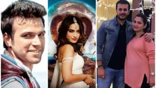 Rithvik Dhanjani Quits Super Dancer 2, Naagin 3 Cast Revealed, Jay Soni To Become A Father - Television Week In Review