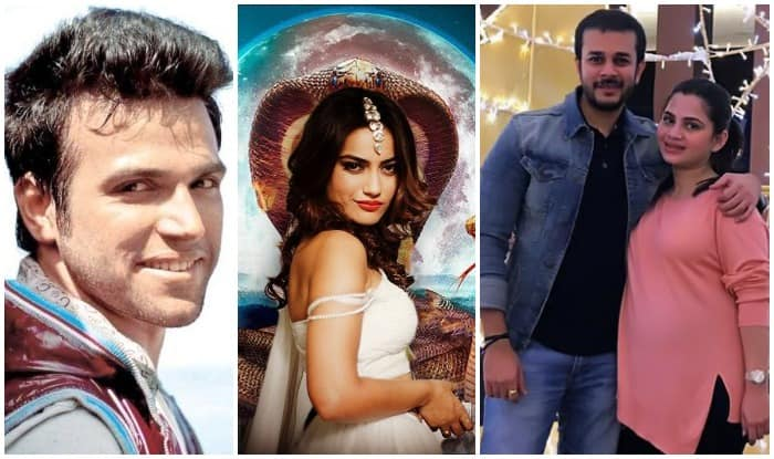 From Rithvik Dhanjani Quitting Super Dancer 2 To Jay Soni Becoming A Father - 5 Things That Rocked The TV Industry