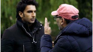 After Befikre, Ranveer Singh And Aditya Chopra To Collaborate Again?