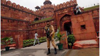 लाल किला हमलाः संदिग्ध आतंकी 13 साल बाद अरेस्ट, गुजरात-दिल्ली पुलिस का ऑपरेशन