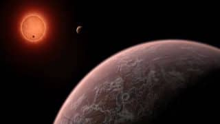 Scientists Discover Two Earth-Like Potentially Habitable Planets In TRAPPIST-1 Solar System
