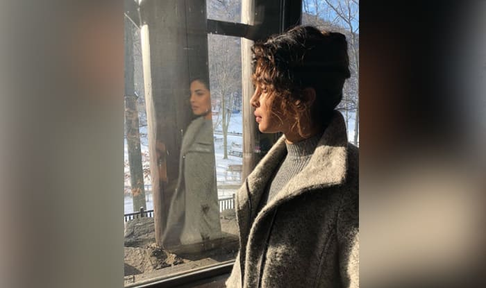 Priyanka Chopra spends time with American rapper Usher at Sundance