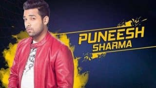 Bigg Boss 11 Grand Finale: Puneesh Sharma Out of The Race, Competition On Between Shilpa Shinde, Vikas Gupta And Hina Khan
