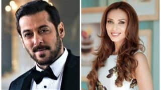 Iulia Vantur: I Don't Mind Being Known Only As Salman Khan's Friend