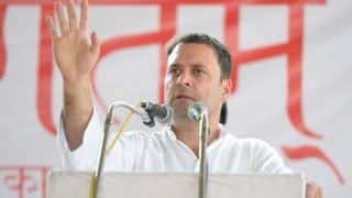 Rahul Gandhi to Attend Office Twice a Week, Hold Open House Sessions