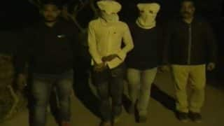Two Arrested from Rajasthan in Connection to Gangrape Case in Haryana's Faridabad