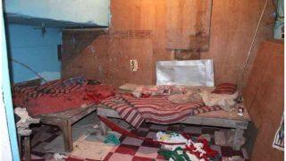 कोलकाता: बड़ाबाजार में राम रहीम की गुफा में चल रहे अय्याशी के अड्डे का भंडाफोड़