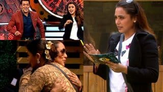 Bigg Boss 11 January 06, 2017 Written Update: Rani Mukerji Visits The Sets Of Salman Khan's Show To Promote Her Next