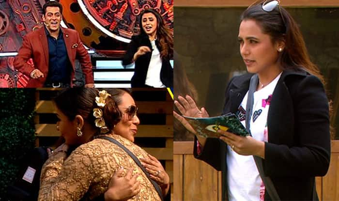 Bigg Boss 11: Luv Tyagi eliminated; show gets its top 5 contestants