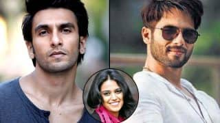 This Is What Ranveer Singh And Shahid Kapoor Had To Say About Swara Bhaskar's Open Letter To Sanjay Leela Bhansali