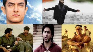 Republic Day special: अक्षय कुमार के एयरलिफ्ट से लेकर चिट्टागोंग तक, ऐसे दिखा हिंदी फिल्मों में देशप्रेम