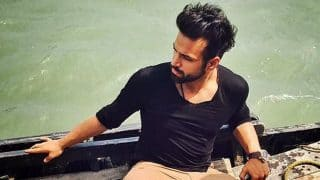 Rithvik Dhanjani Quitting Super Dancer Chapter 2 Because Of Karan Johar?