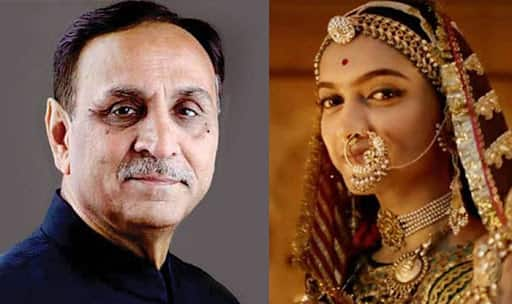 After Madhya Pradesh, Gujarat is the latest state to BAN 'Padmaavat'!