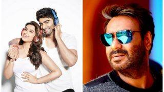 Ajay Devgn's Total Dhamaal To Clash With Arjun Kapoor - Parineeti Chopra's Namastey England?