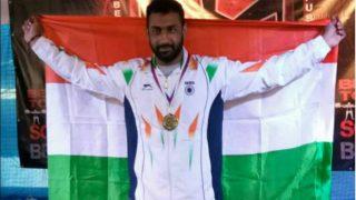 Saksham Yadav, National-Level Powerlifter, Four Other Dead in Delhi Accident