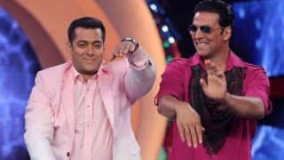 What Fallout? PadMan Star Akshay Kumar To Join Salman Khan For The Bigg Boss 11 Grand Finale