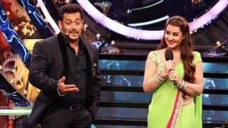 This Person From Salman Khan's Family Is A Huge Fan Of Shilpa Shinde
