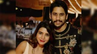 Naga Chaitanya Is Worried About Getting Enough Screen Space In Film With Samantha; While She Is Excited About Movie With The Husband (PIC)
