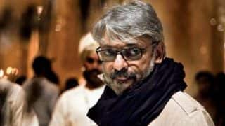 Sanjay Leela Bhansali : There Was Plenty Of Hue And Cry When I Made Guzaarish Based On Euthanasia