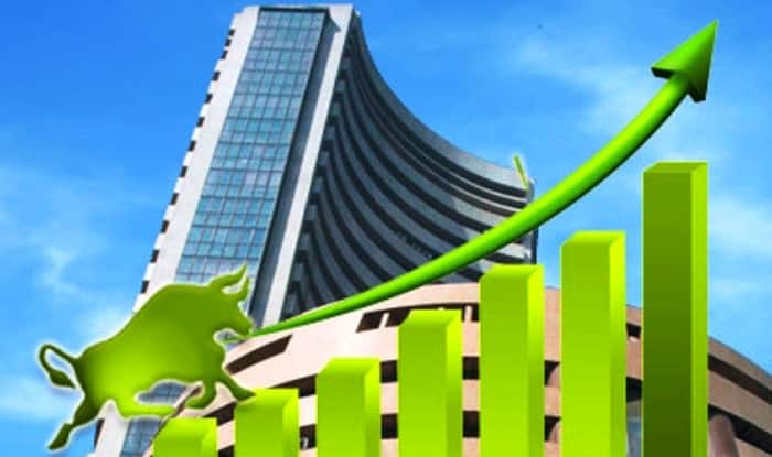 Markets in Red: Sensex Down by 100 Points | Business News, India com