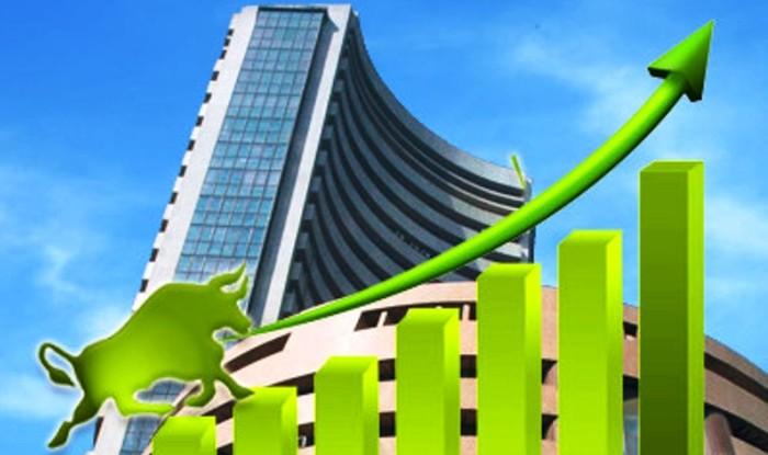 Sensex at All-time High, Crosses 39,000 Mark