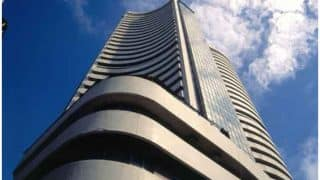 Sensex Rallies Over 400 Points in Early Trade After Modi's Landslide in LS Polls