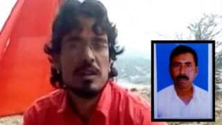 Shambhulal Regar, Who Lynched Muslim Man in Rajsamand, May Contest as UPNS Candidate From Agra