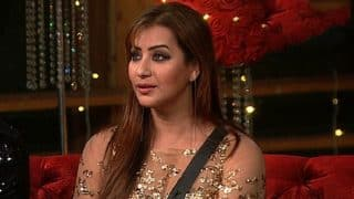 Bigg Boss 11 Winner Shilpa Shinde NEVER Wants To Meet This Contestant In Her Life
