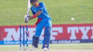 U-19 वर्ल्ड कप, Ind Vs Pak: शुभम गिल बने 'मैन ऑफ द मैच', पिछले मैच में तोड़ा था ब्रैडमैन का रिकॉर्ड!