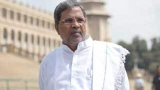 Haven't Discussed With Congress High Command About Contesting From Badami as Well: Siddaramaiah