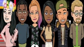 Snapchat Launches 'Bitmoji Deluxe' to Create More 'Life-Like' and 'Inclusive' Avatars