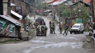 Shopian Firing: Army Files Counter-FIR as Death Toll Rises to Three