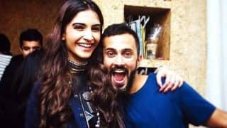 Sonam Kapoor And Anand Ahuja To Get Married In April 2018